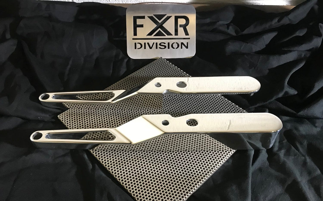 FXR Strut Covers