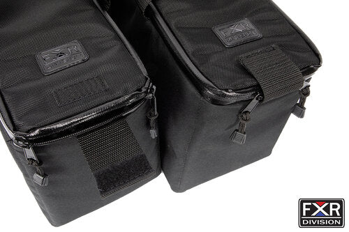 FXR DIVISION PARTY PACK REMOVABLE INSULATED PULL OUT FXRP BAGS