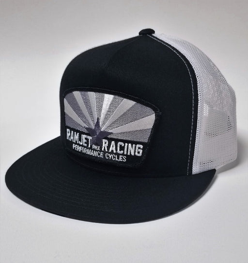 Ramjet Racing Hats