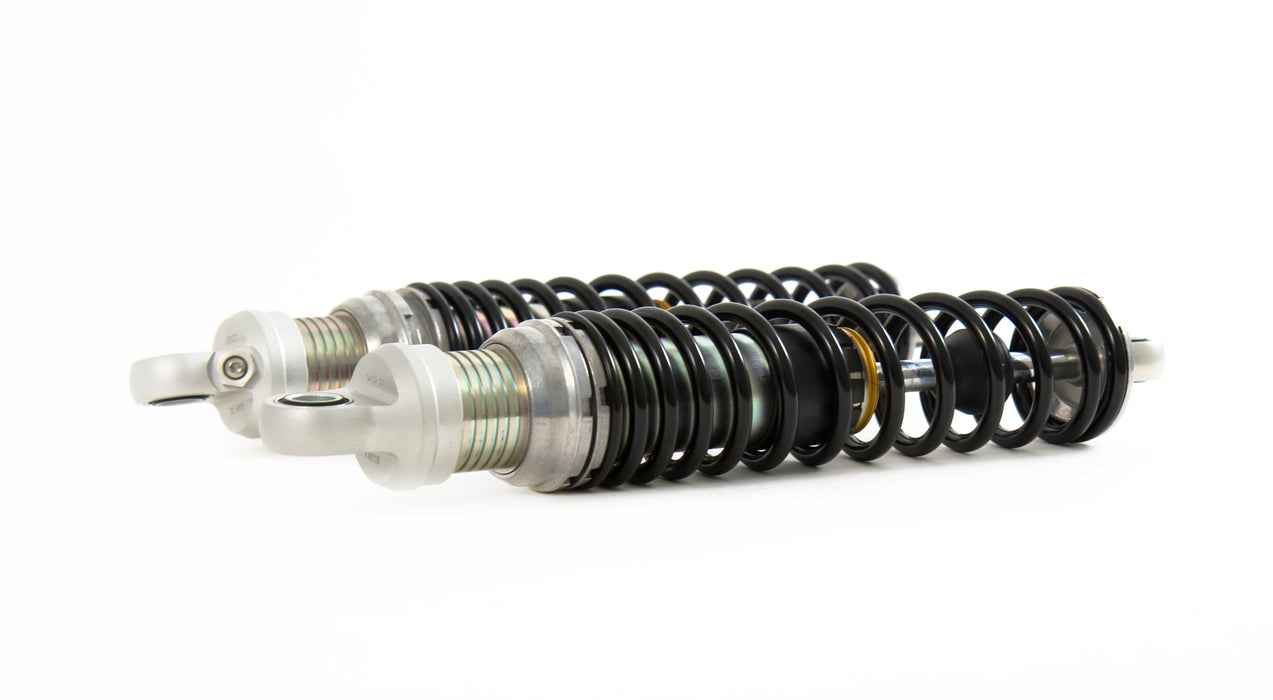 OHLINS S36E SHOCKS - DYNA