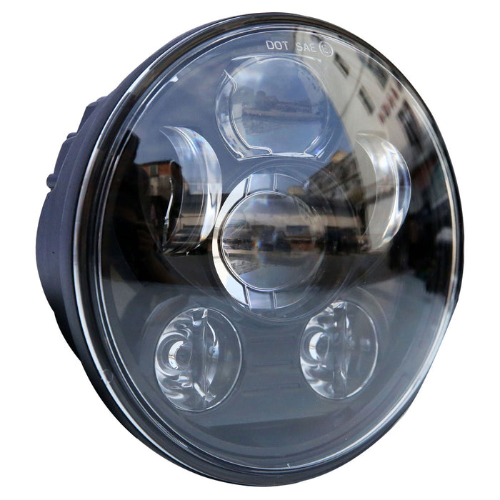 "Night Prowler ""Motorcycle Headlight"""