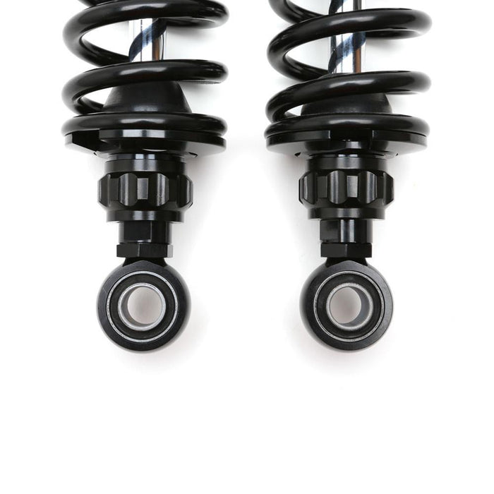 OHLINS BLACKLINE SHOCKS - DYNA
