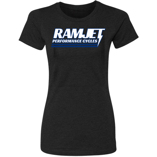 RAMJET WOMENS BOLT TEE