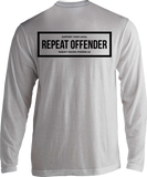 Ramjet Racing Offender Black/White T-Shirts