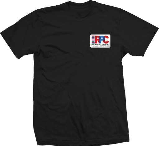 RAMJET RACING RPC TEE