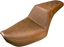 BROWN SADDLEMEN SEAT