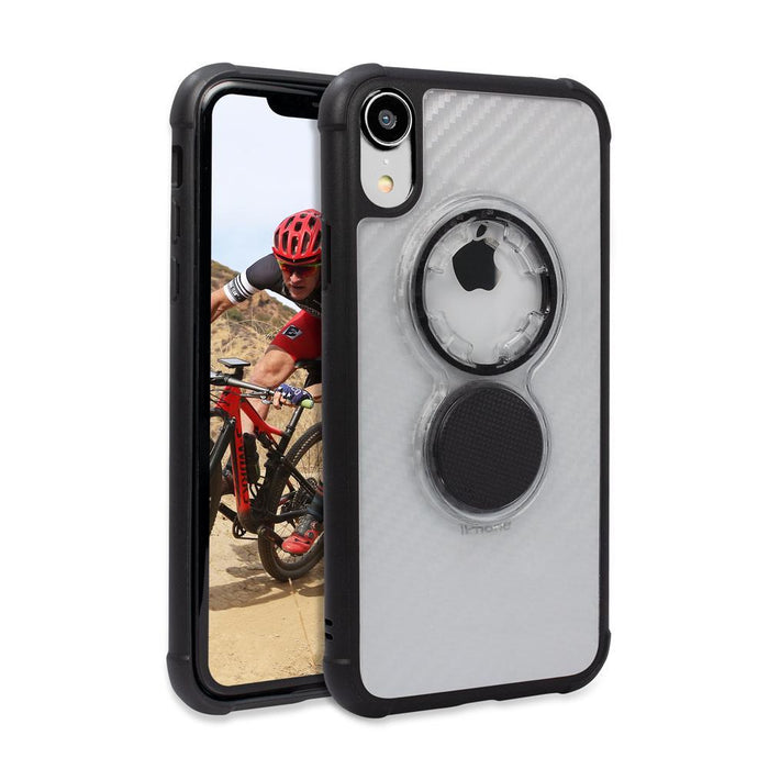 ROKFORM IPHONE XR CRYSTAL CASE