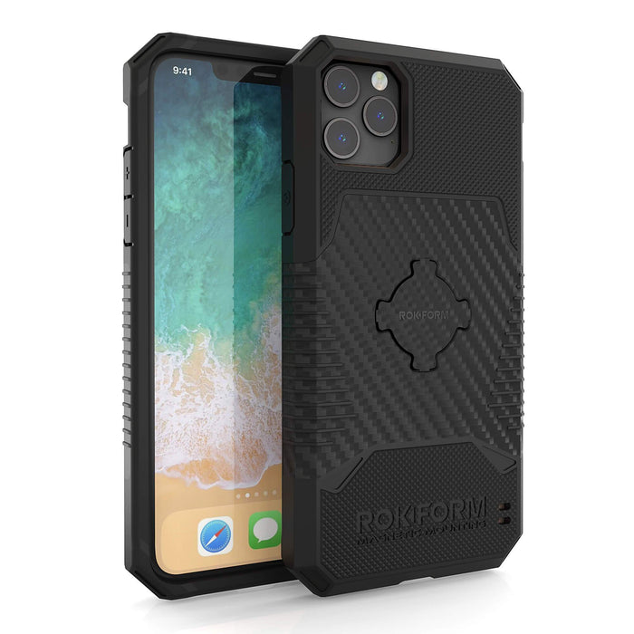 ROKFORM IPHONE 11 PRO MAX RUGGED CASE