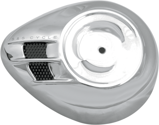 S&S STEALTH AIR CLEANER COVER - AIR STREAM