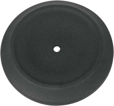 S&S STEALTH AIR CLEANER COVERS - BOB DISH