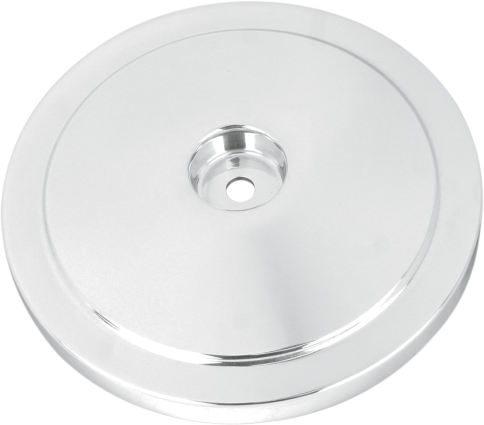 S&S STEALTH AIR CLEANER COVER - BOB DOMED