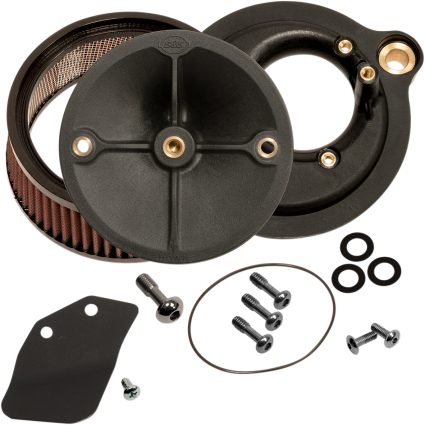 S&S STEALTH SERIES AIR CLEANER