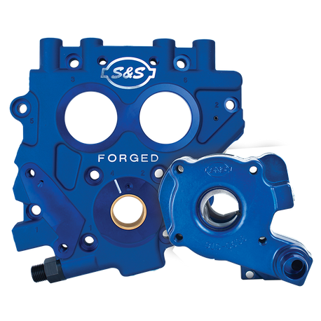 S&S TC3 OIL PUMP & CAMPLATE KIT 99 - 06 TWIN CAM