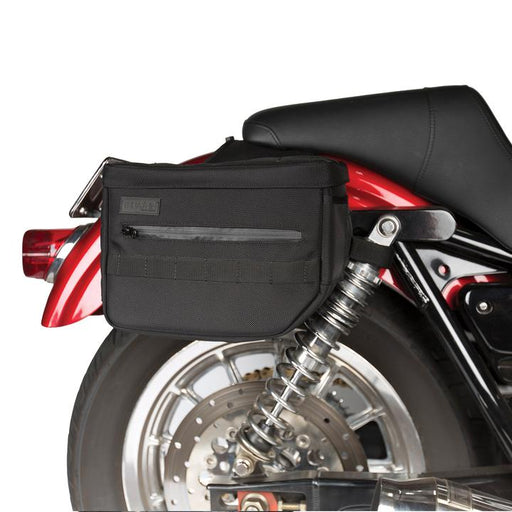 THRASHIN SUPPLY ESSENTIAL SADDLEBAGS