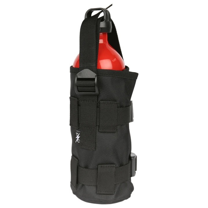 THRASHIN SUPPLY BOTTLE HOLSTER