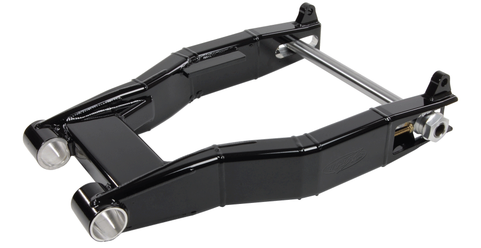 TRAC DYNAMICS TOURING SWINGARM