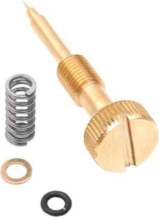 YOST ADJUSTABLE IDLE/AIR SCREW CV