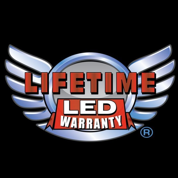 CUSTOM DYNAMICS LIFETIME WARRANTY