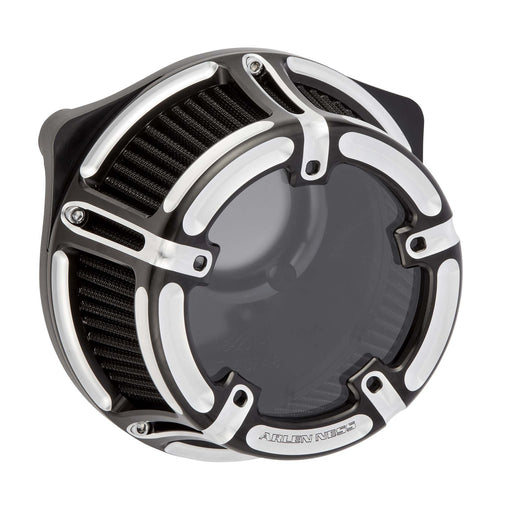 ARLEN NESS METHOD AIR CLEANER BLACK CONTRAST