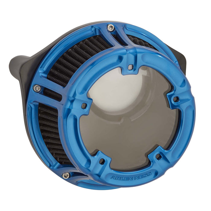 ARLEN NESS METHOD AIR CLEANER BLUE