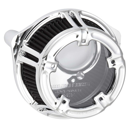 ARLEN NESS METHOD AIR CLEANER CHROME