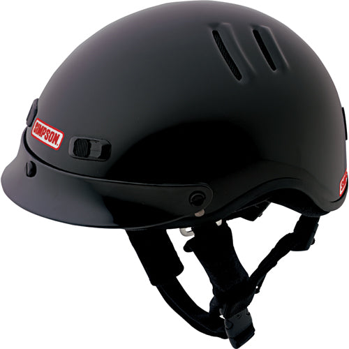 SIMPSON RACING OTW SHORTY HELMET