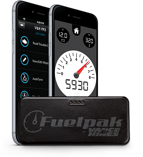 Vance and Hines Fuelpak