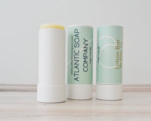 Lotion Bar in Push Tube - 2 oz.