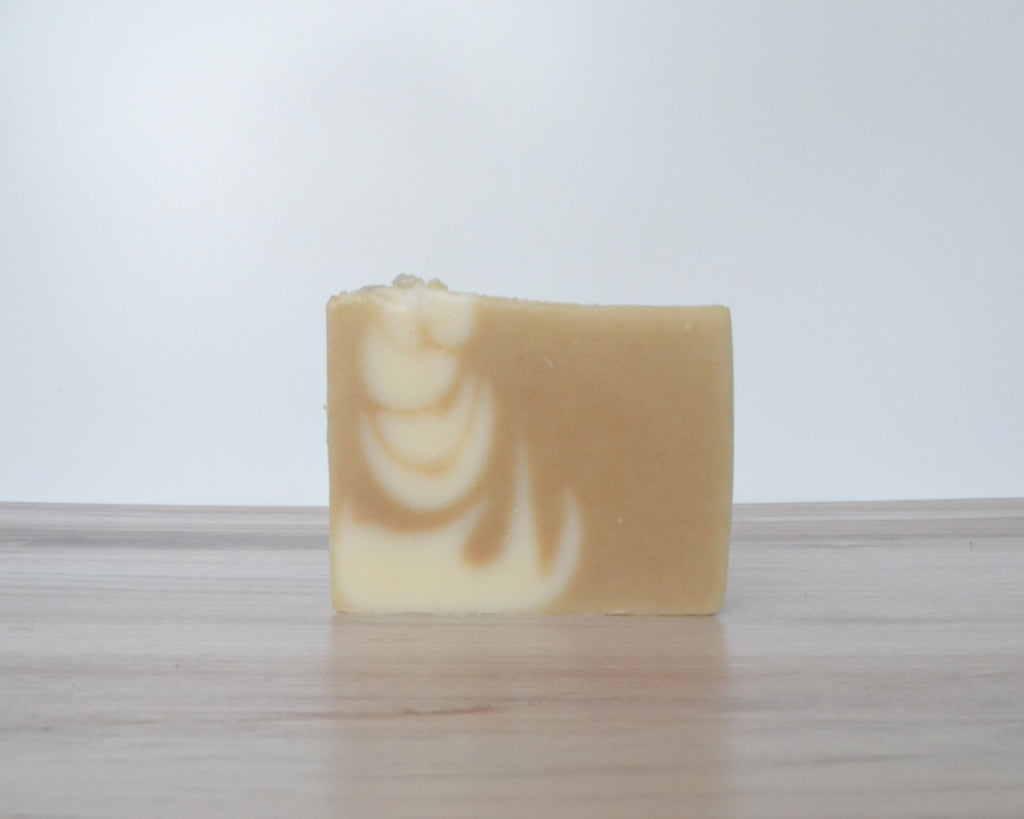 Kelp Forest Soap