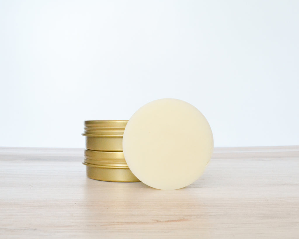 Lotion Bar with Tin - 1 oz.