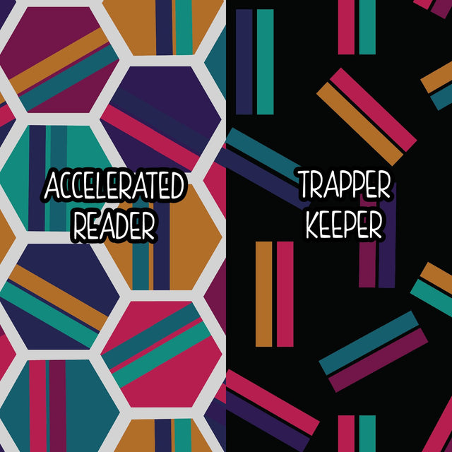 Pattern Keeper in Acclerated Reader
