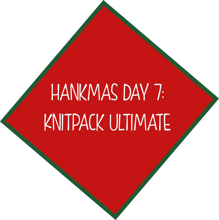 KnitPack Ultimate in Dark Side Sheeple