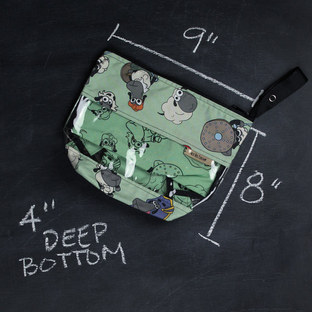 Viewfinder Project Bag Outlander Sheeple