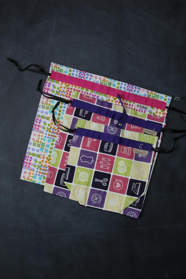 Three Bag Bundle in Pattern Weights