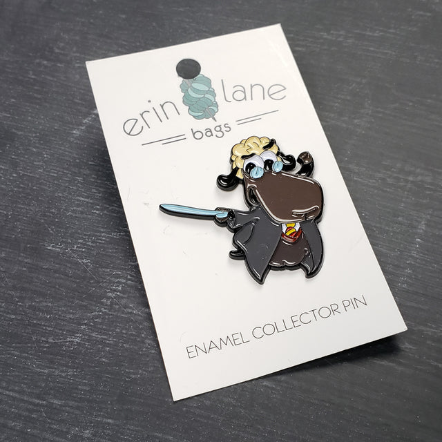 Enamel Pin in Harry Potter Sheeple