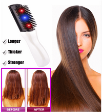 Load image into Gallery viewer, Power Growth™ Laser Hair Brush