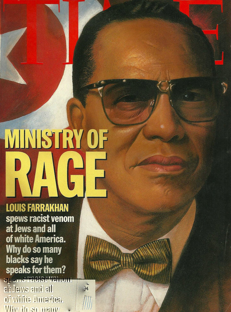 Was Louis Farrakhan An Accessory To The Murder Of Malcolm X?