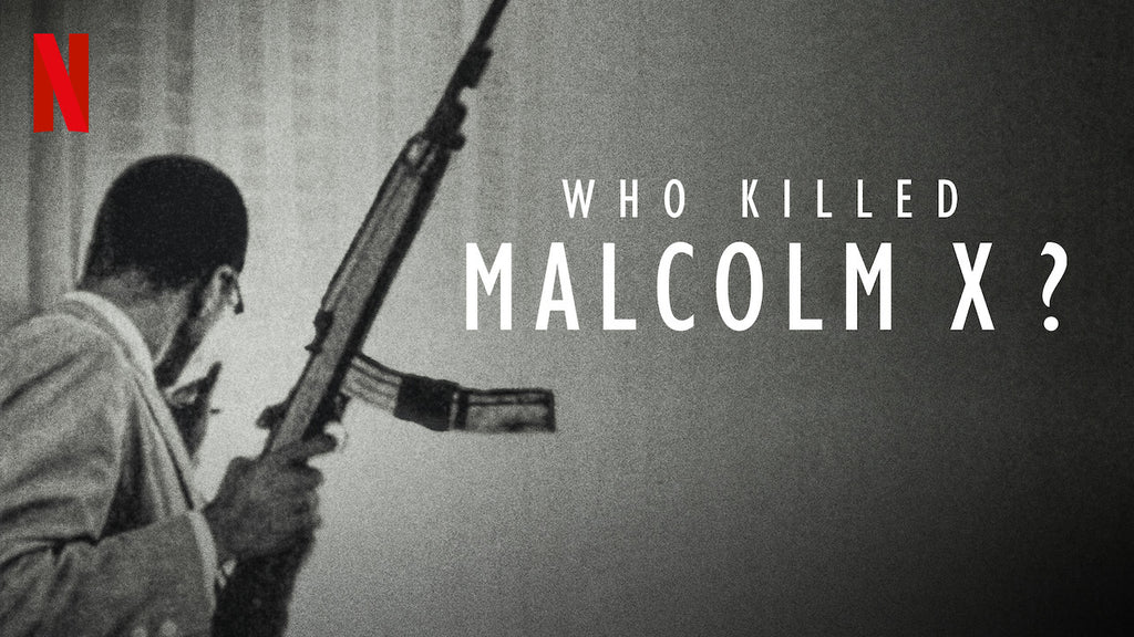 Why Are New Jersey Politicians Protecting the Killers of Malcolm X?