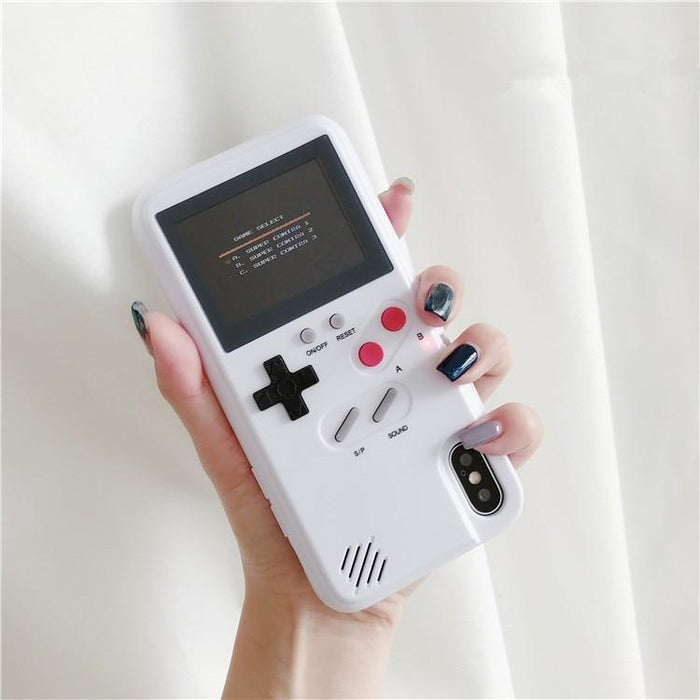 GameBoy™ iPhone Case