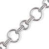 Basha Diamond Bar Open-Link (large)