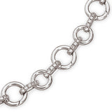 Basha Diamond Bar Open-Link (Small)