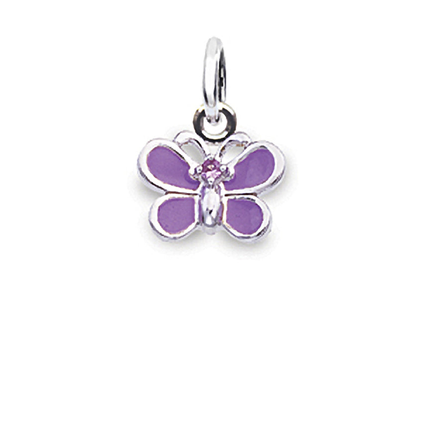 Butterfly Charm (small)