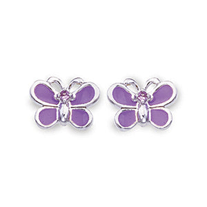 Butterfly Earrings (small)