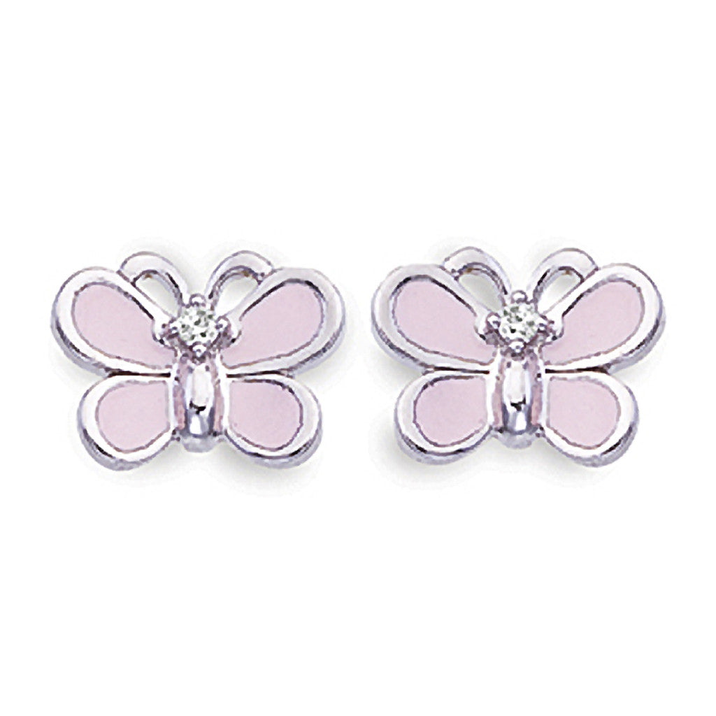 Butterfly Earrings (large)