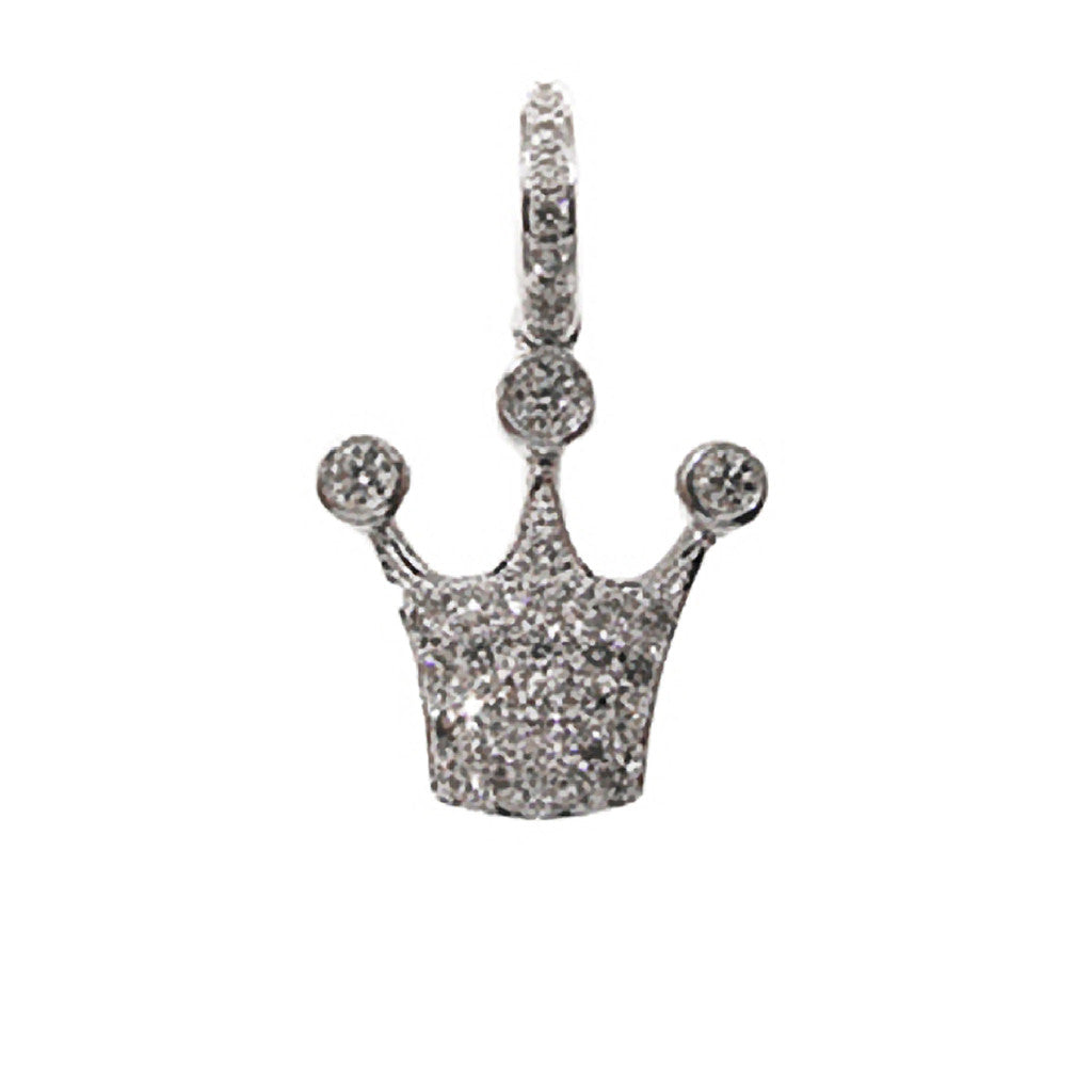 Pave Crown