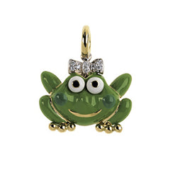 Frog Princess (medium)
