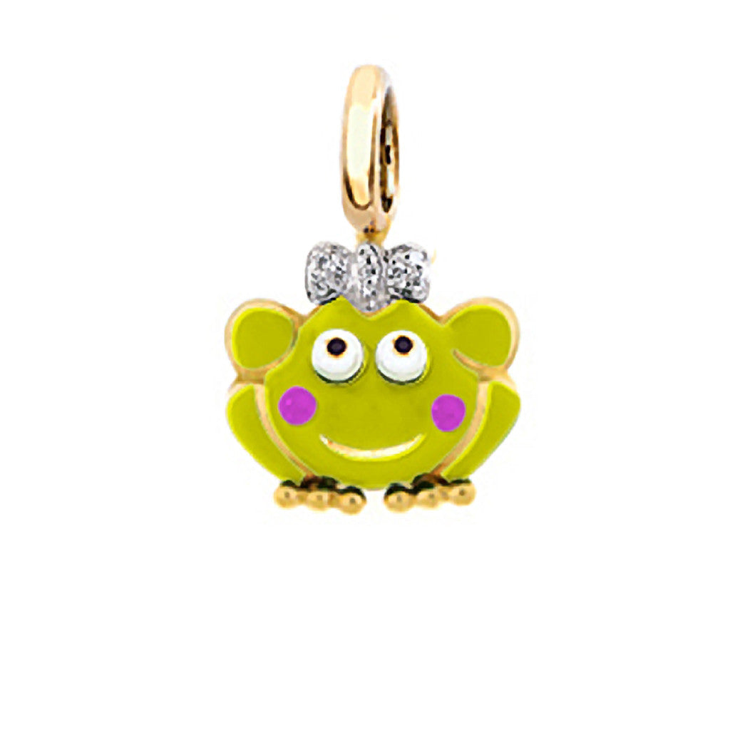 Frog Princess (small)