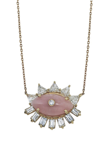 Margo Diamond Necklace