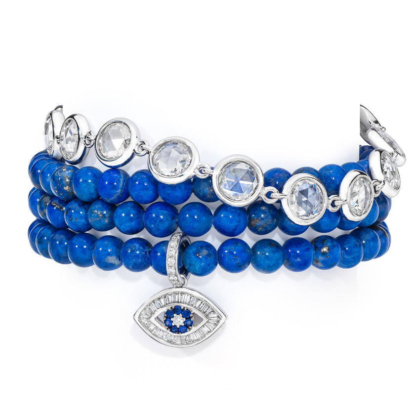 Mykonos Stack-Bracelets are priced Individually