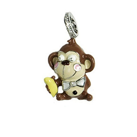 Monkey with Banana